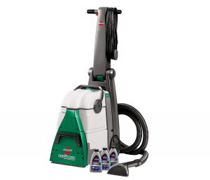 Bissell Big Green reviews