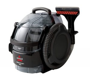 Bissell spotclean pro reviews