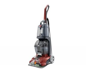 Hoover power scrub deluxe reviews