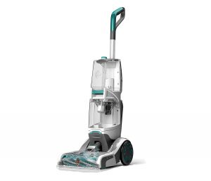 Hoover Smartwash reviews