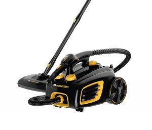 McCulloch Mc1375 canister steam cleaner reviews