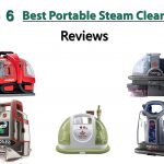 best portable steam cleaner reviews