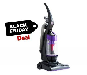 bissell cleanview bagless black friday deal 2019