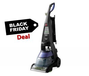 bissell deep clean black friday deal 2019