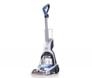 Hoover PowerDash Pet Stain Steam Cleaner reviews