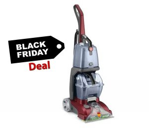 Hoover deluxe Capet Cleaner Black Friday Deal 2020 reviews