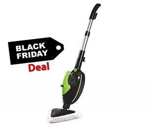 skg steam cleaner black friday deal 2019
