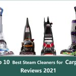 Best Steam Cleaner for Carpet Reviews 2021