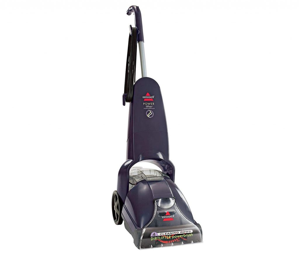Bissell PowerLifter Steam Cleaner for Carpets Reviews