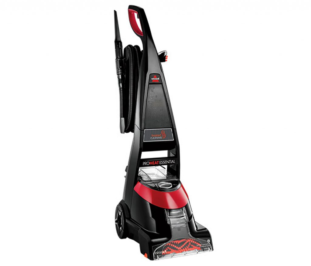 Bissell Proheat Essential Carpet Cleaner Reviews