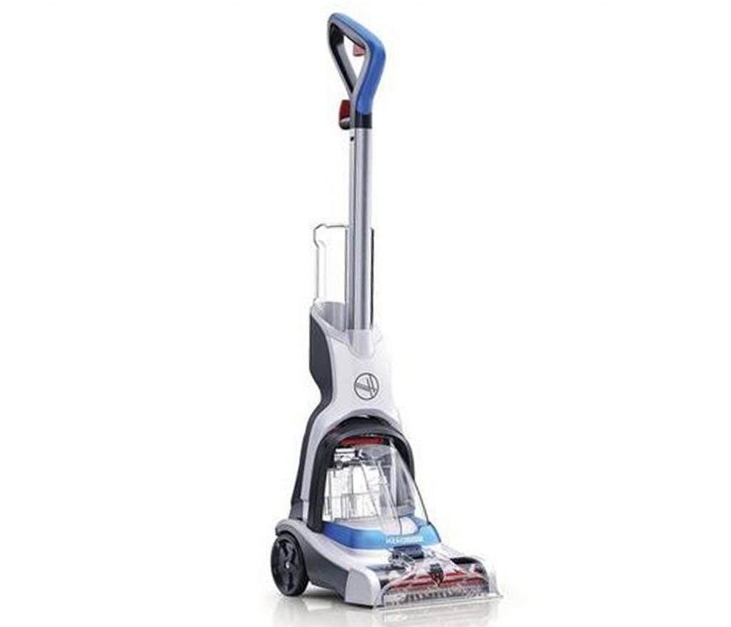 Hoover Power Dash Carpet Steam Cleaner Reviews