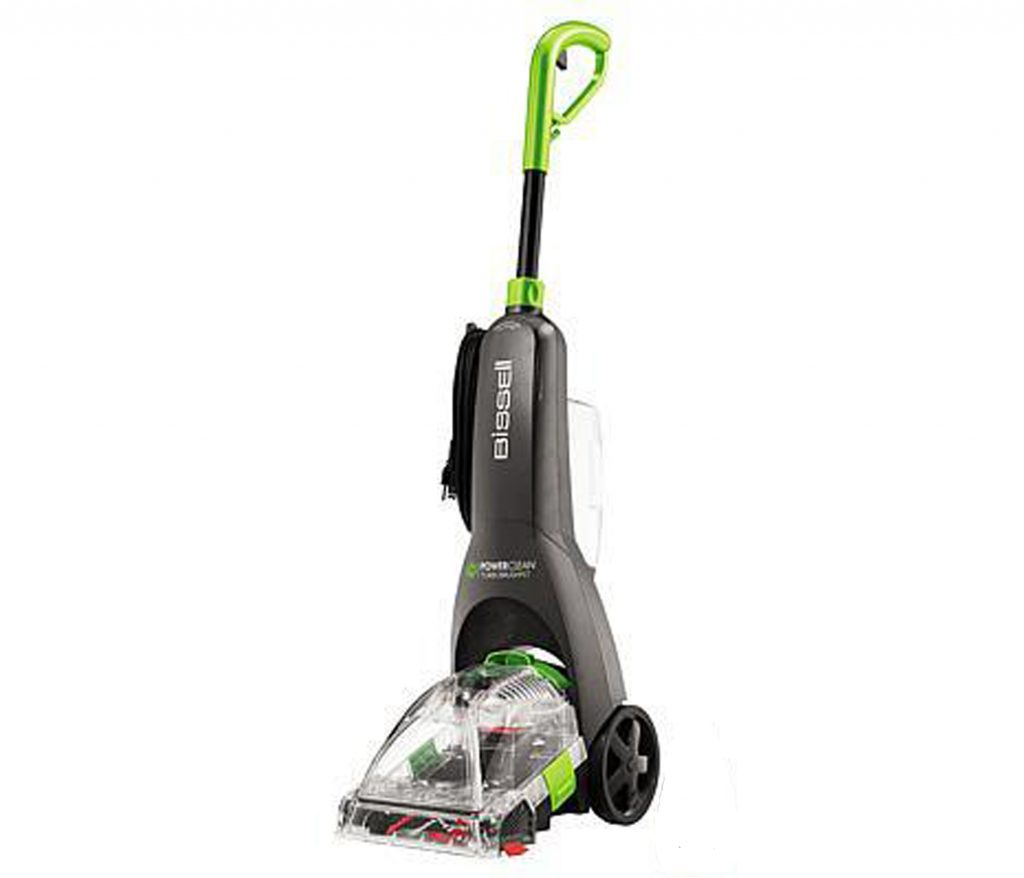 Turbo Clean Powerbrush Carpet Steam Cleaning Machine Reviews
