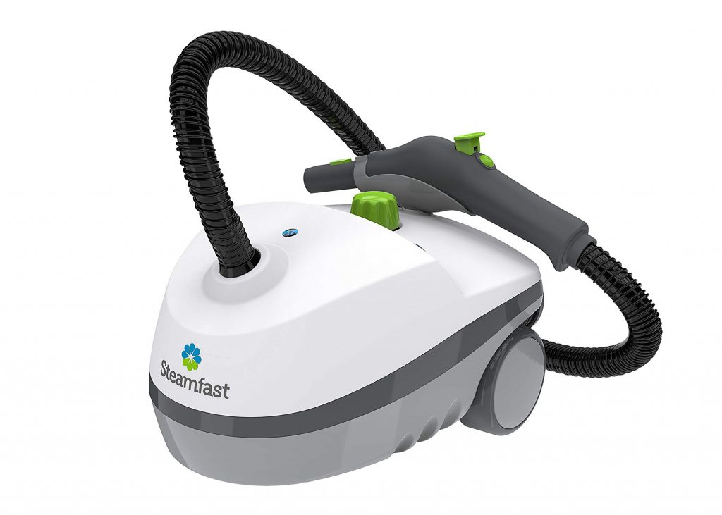 Steamfast 370 Steam Cleaner for Upholstery Reviews