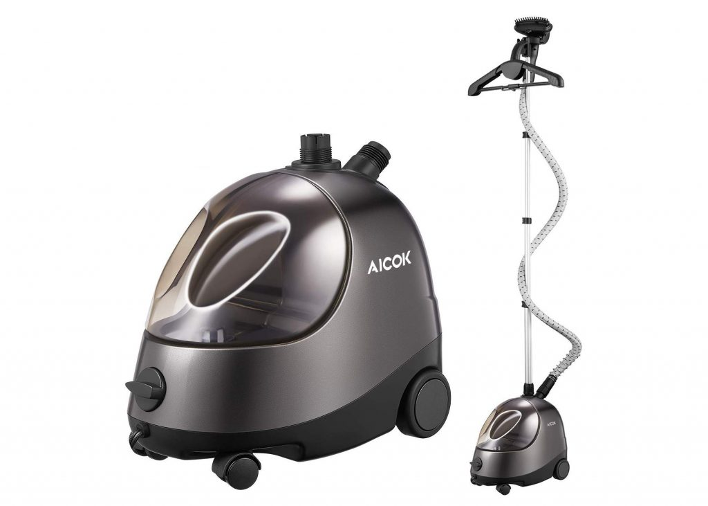 Aicok Standing Clothes Steamer Reviews