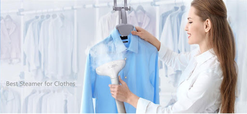 Best Steamer for Clothes-Garments Reviews