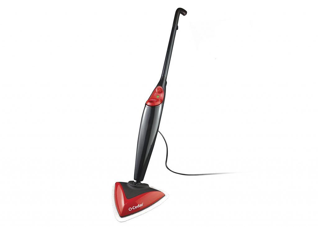 O-Cedar Steam Cleaner for floor Reviews