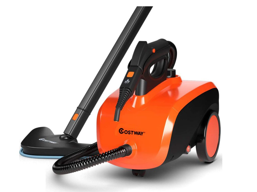 Costway household Steam cleaner 2020