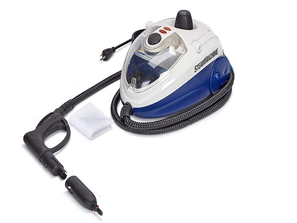 HomeRight Elite Home Steam Cleaner 2020