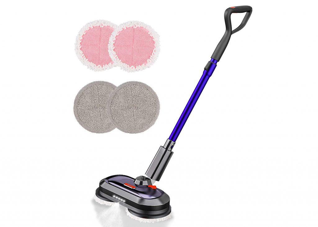 VMAI Hardwood Floors Cleaner review
